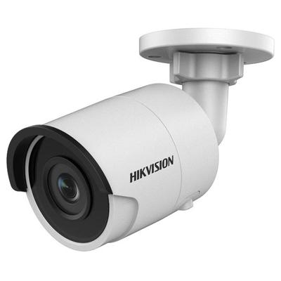 Camera IP thân ống mini 2MP Hồng ngoại 30m H.265+