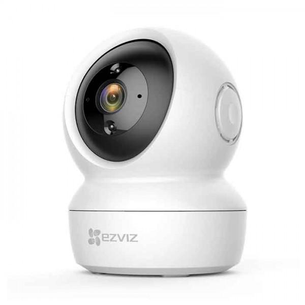 Camera WIFI quay quét đa năng 2MP