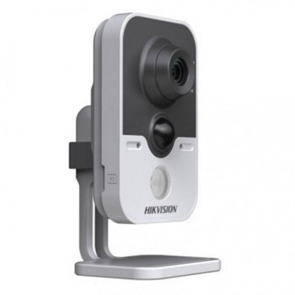 Camera HD TVI hộp 2MP hồng ngoại 20M cảm biến PIR chống trộm có mic thu âm