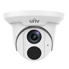 Camera IP bán cầu 2MP hồng ngoại 30M UltraH265