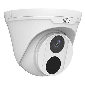 Camera IP bán cầu 2MP hồng ngoại 30M UltraH265 nguồn POE